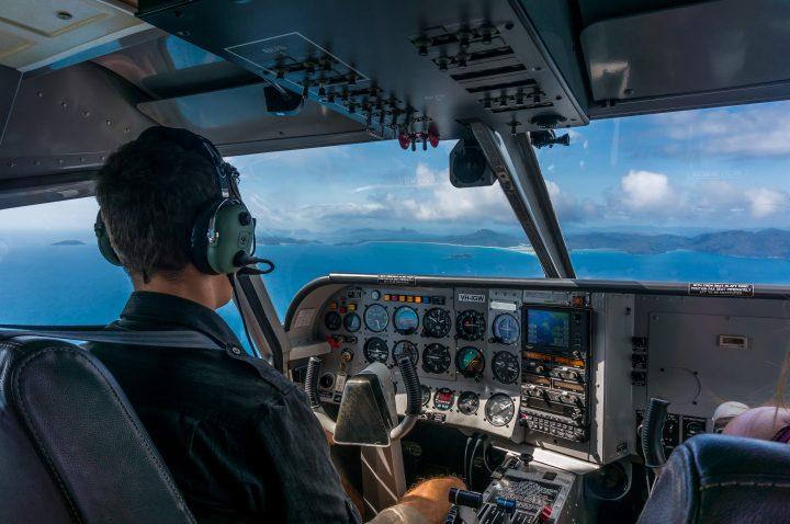 Rezylientne przywództwo – czyleci znami pilot?